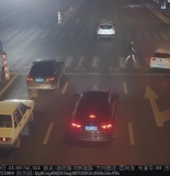 又一批!多了個四中路!多位司機未禮讓行人被曝光!