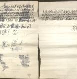 东海一15岁少年因被父母冷落,留下两封信后离家出走 ……