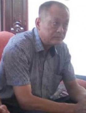 东海海陵实验学校校长陈维光涉嫌非法集资被