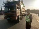 """东海交警抓到一""""大货车""""!原来是变型拖拉机改装的!"""