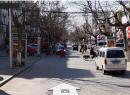 寻机动车撞一电瓶车交通事故的目击证人(自行车式电瓶车主是一68岁老人已无大碍)