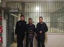 法网恢恢!石榴一潜逃近一年的网上逃犯被抓获!