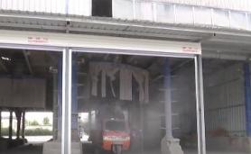 真會說!東海某水泥廠粉塵污染被曝光,企業