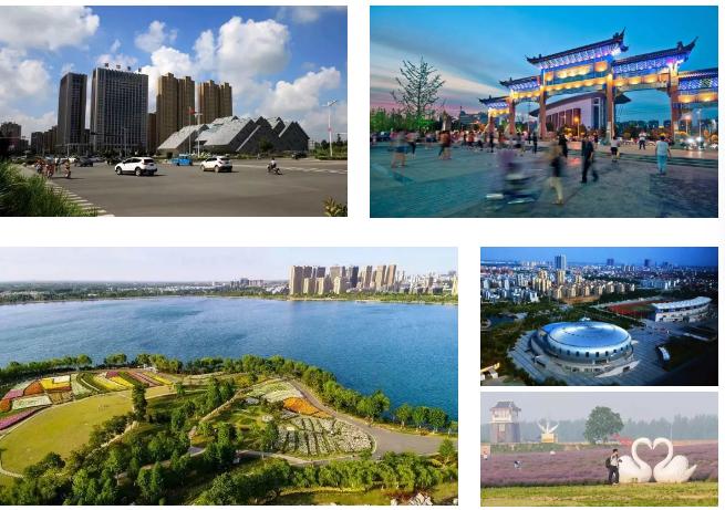 东海上榜!2017中国比较具有投资潜力特色魅力示范县200强!