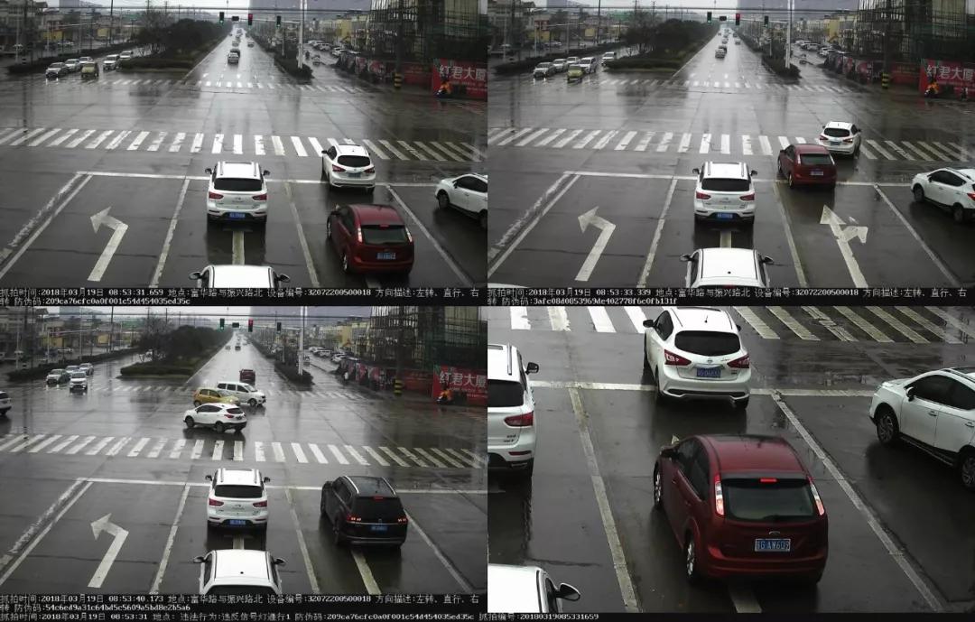 看呆了!东海某司机一脚油门后,竟然发生了这种事!