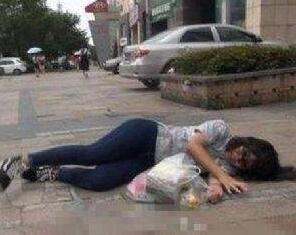 春天也能中暑!东海一15岁女学生在西双湖春游时突然晕倒...