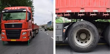 东海这几个月发生的事故!6条人命!全是因为大货车!