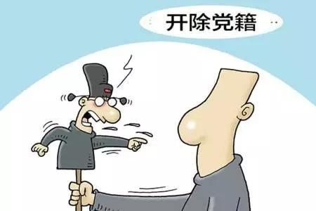 开除党籍!黄川某村原党支部书记被举报后,结果一查...