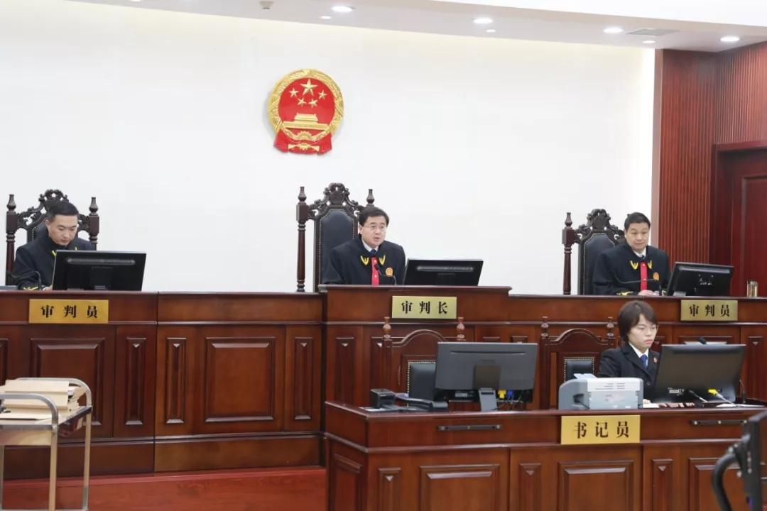 受賄173萬!市公安局指揮中心原主任顏景碩當庭認罪,擇期宣判!