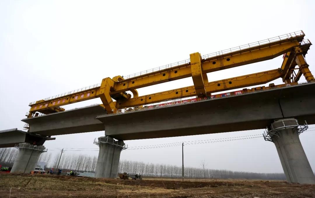 快實現了!東海到徐州乘高鐵只需30分鐘!