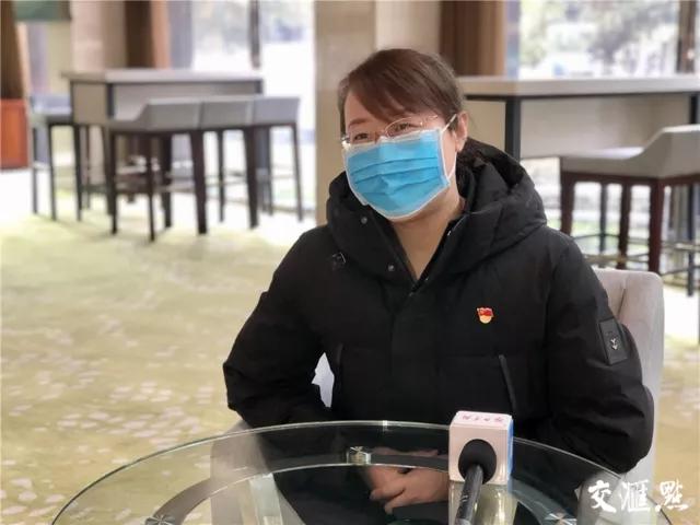 3月江苏好人公布,东海援鄂医护人员刘舒当选!